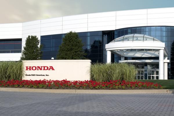 Picture of Honda R&D Americas, Inc