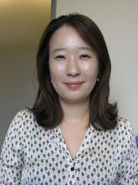 Hyun Jin Lee