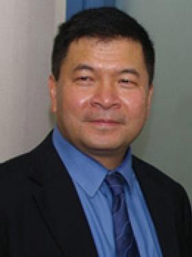 Xiaobin Jian