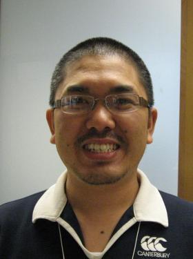 Teppei Kiyosue