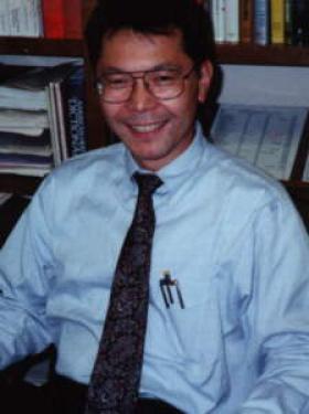Masanori Hashimoto