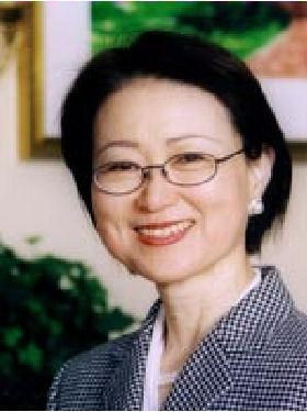 Keiko Samimy