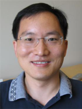 Zhiguo Xie
